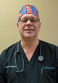 Dr. Friesen